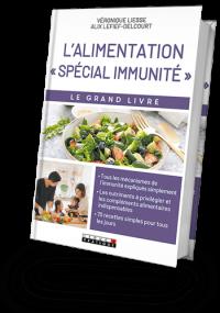 Véronique-Liesse-Livres-Nutrition-Micronutrition--Le grand livre de l alimentation special immunité