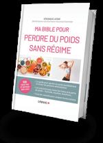 Livre de Véronique Liesse - Nutrition Micronutrition - Ma bible pour perdre du poids sans régime